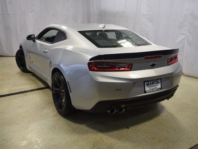 2018 Chevrolet Camaro SS In Crystal Lake, IL   Martin Chevrolet
