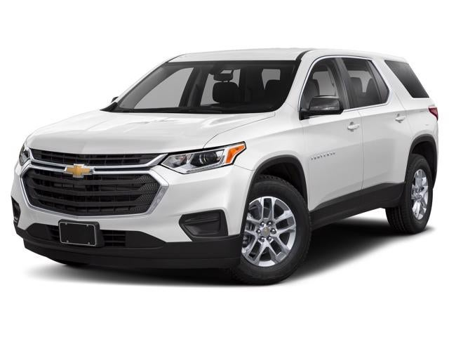 2019 Chevrolet Traverse LT Leather In Crystal Lake, IL   Martin Chevrolet