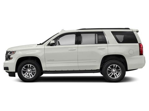 2020 Chevrolet Tahoe For Sale Crystal Lake Il Cary 16938