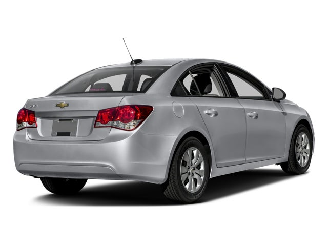 2016 Chevrolet Cruze Limited Ls In Crystal Lake Il Martin