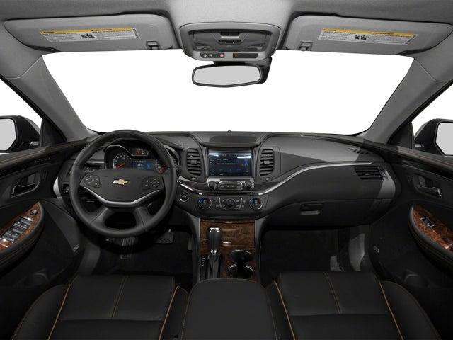 2016 Chevrolet Impala Ltz In Crystal Lake Il Martin