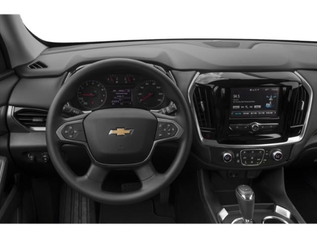 2019 Chevrolet Traverse LS In Crystal Lake, IL   Martin Chevrolet