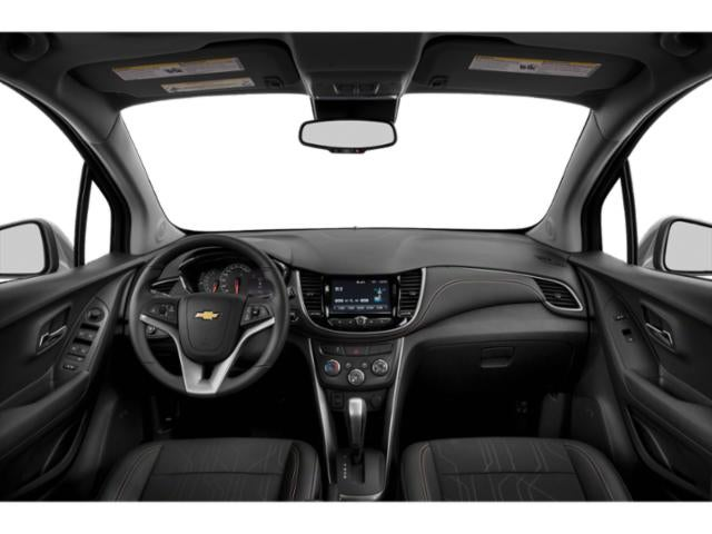 Cary Auto Sales >> 2020 Chevrolet Trax For Sale Crystal Lake IL | Cary | 16893