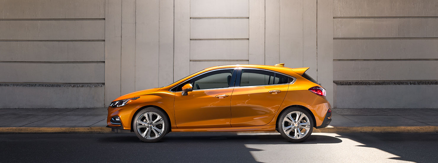 Where To Catch The Hatch Hype With The 2017 Chevrolet
