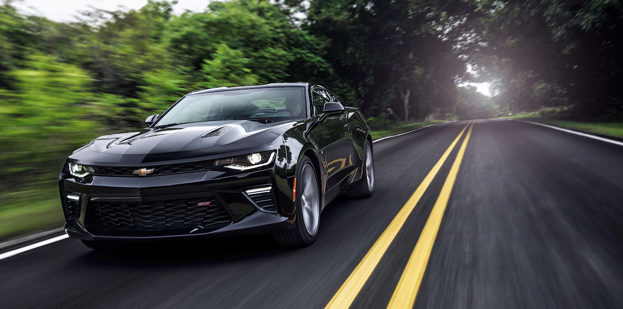 Get To Know The 5 Best Award Winning Chevrolet Models