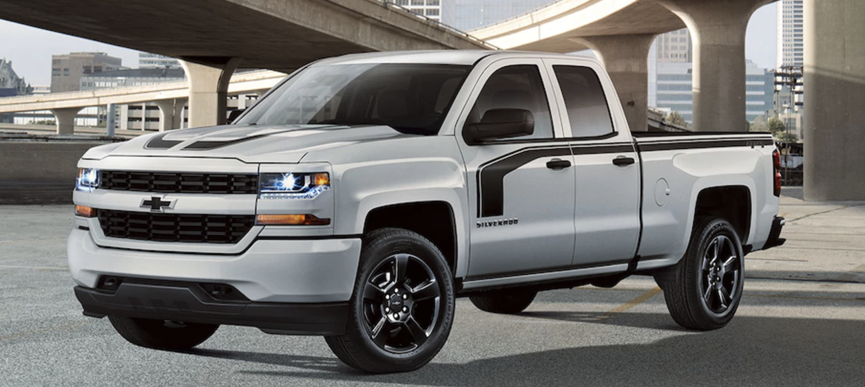 Which Chevy Silverado 1500 Special Editions Are The Best
