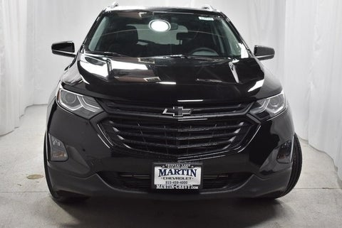 2020 Chevrolet Equinox For Sale Crystal Lake IL | Cary | 17076