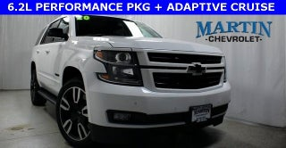 Used Chevrolet Tahoe Crystal Lake Il