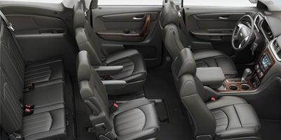 2016 Chevrolet Traverse Interior Crystal Lake Il
