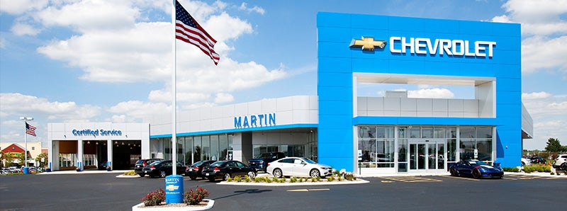 Chevrolet Dealership In Crystal Lake Il Algonquin Cary