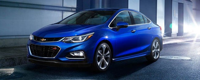 2017 Chevy Cruze Msrp >> New 2017 Chevrolet Cruze For Sale Crystal Lake Il Algonquin Mpg