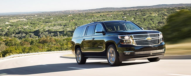 Used Chevy Suburban >> Used Chevrolet Suburban For Sale In Crystal Lake Il Cary