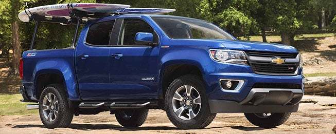 2017 Chevrolet Colorado For Sale In Crystal Lake Il Cary